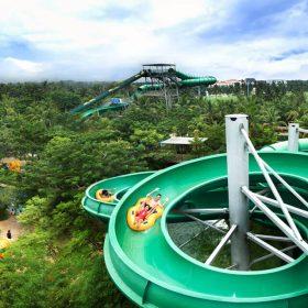 7 Destinasi Wisata Keluarga di Pantai Indah Kapuk