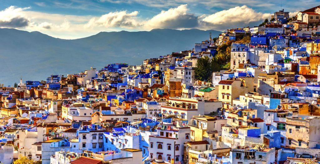 6 Hal yang Perlu Kamu Perhatikan saat Berkunjung ke Maroko