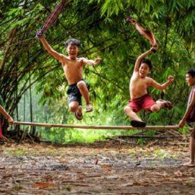 7 Permainan Tradisional Indonesia yang Legendaris, Tetap Seru Dimainkan