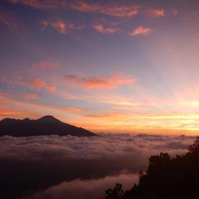 Mendaki Gunung Panderman