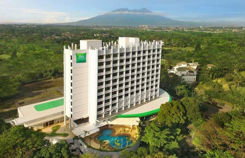 Hotel murah di bogor untuk staycation