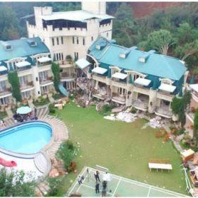 Hotel Di Cianjur untuk Liburan