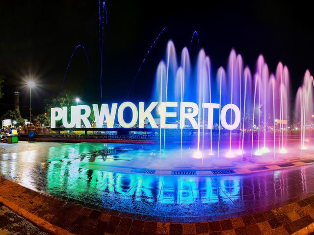 Tempat wisata di Purwokerto yang menarik