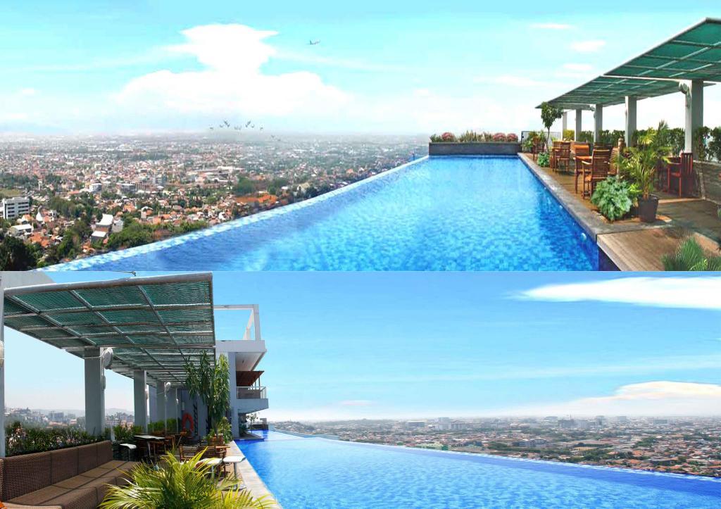 Liburan dan Staycation Nyaman, Ini Rekomendasi Hotel Bintang 5 di Semarang